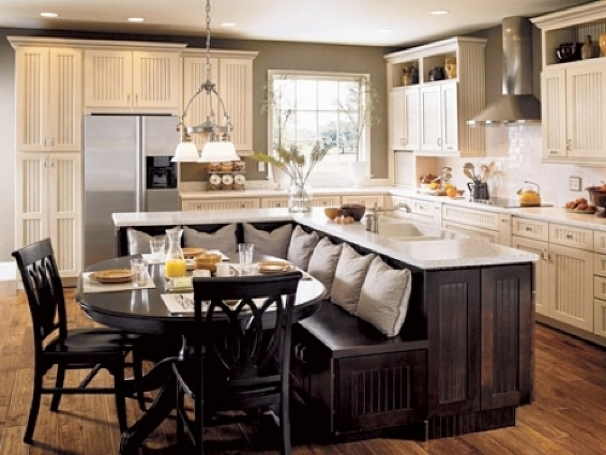 20 Captivating Rv Kitchen Remodel Ideas That You Have To