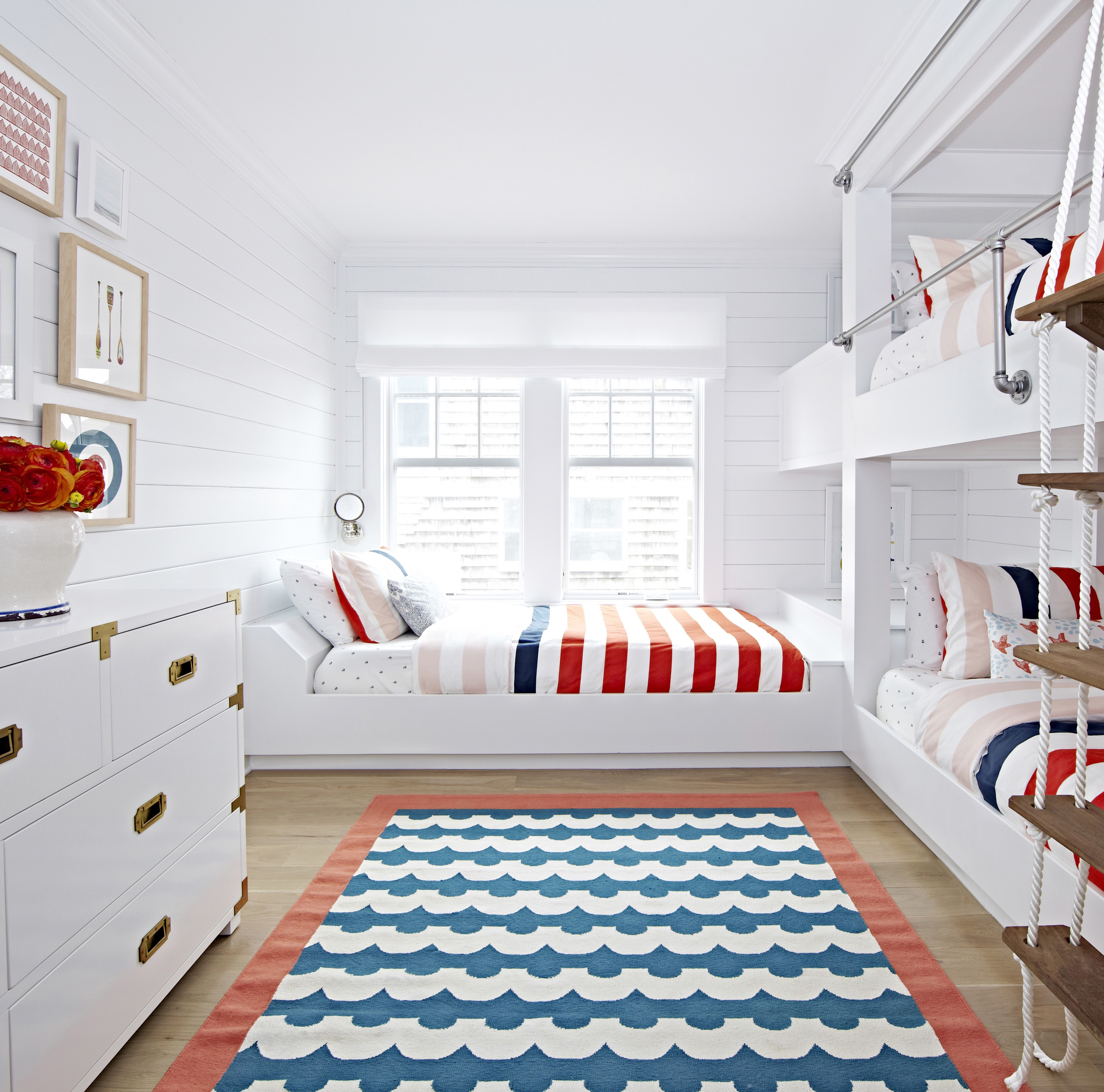 Children Apartment Bedroom Decor In Modern Design (Image 8 of 35)