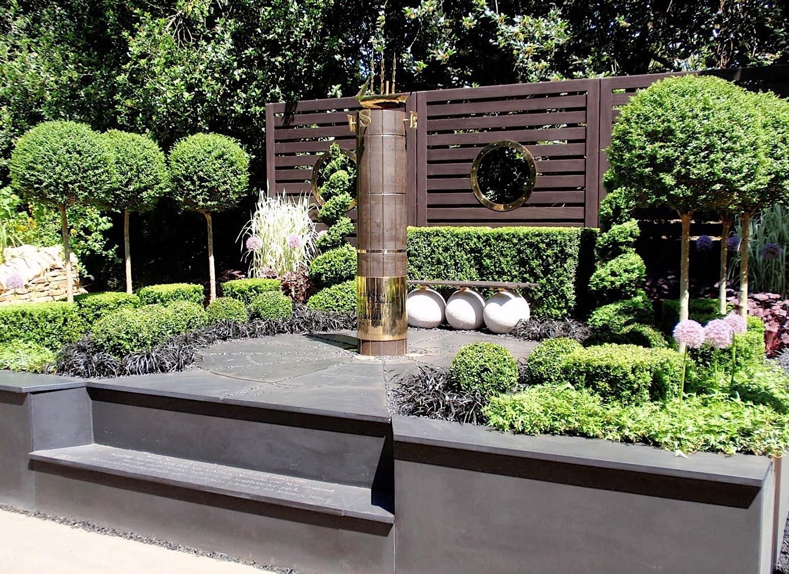 Minimalist Urban Garden (Image 21 of 28)
