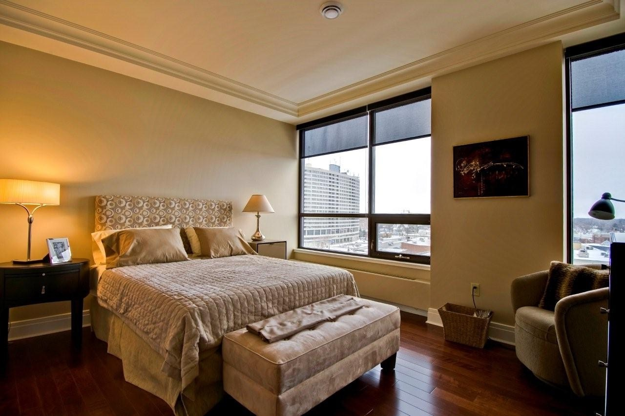 Simple Impressive Bedroom (Image 26 of 30)