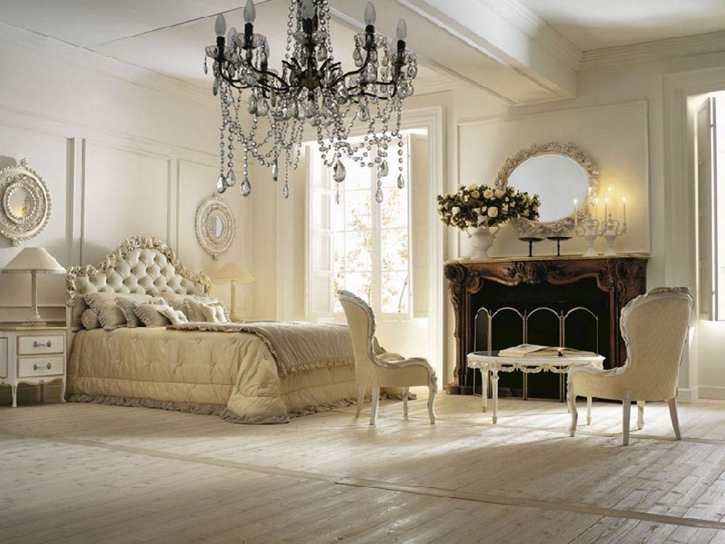 Victorian Comfortable Bedroom Ideas (View 7 of 19)