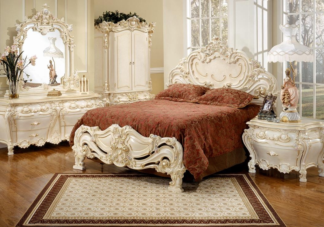 www home interior decor style for comfortable bedroom 15485 15485