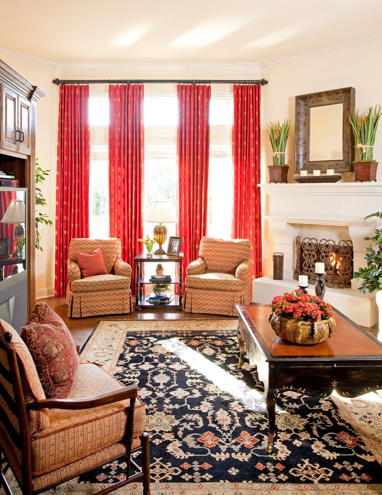 Beautiful Curtains Ideas For Living Room #16245  House Decoration ...