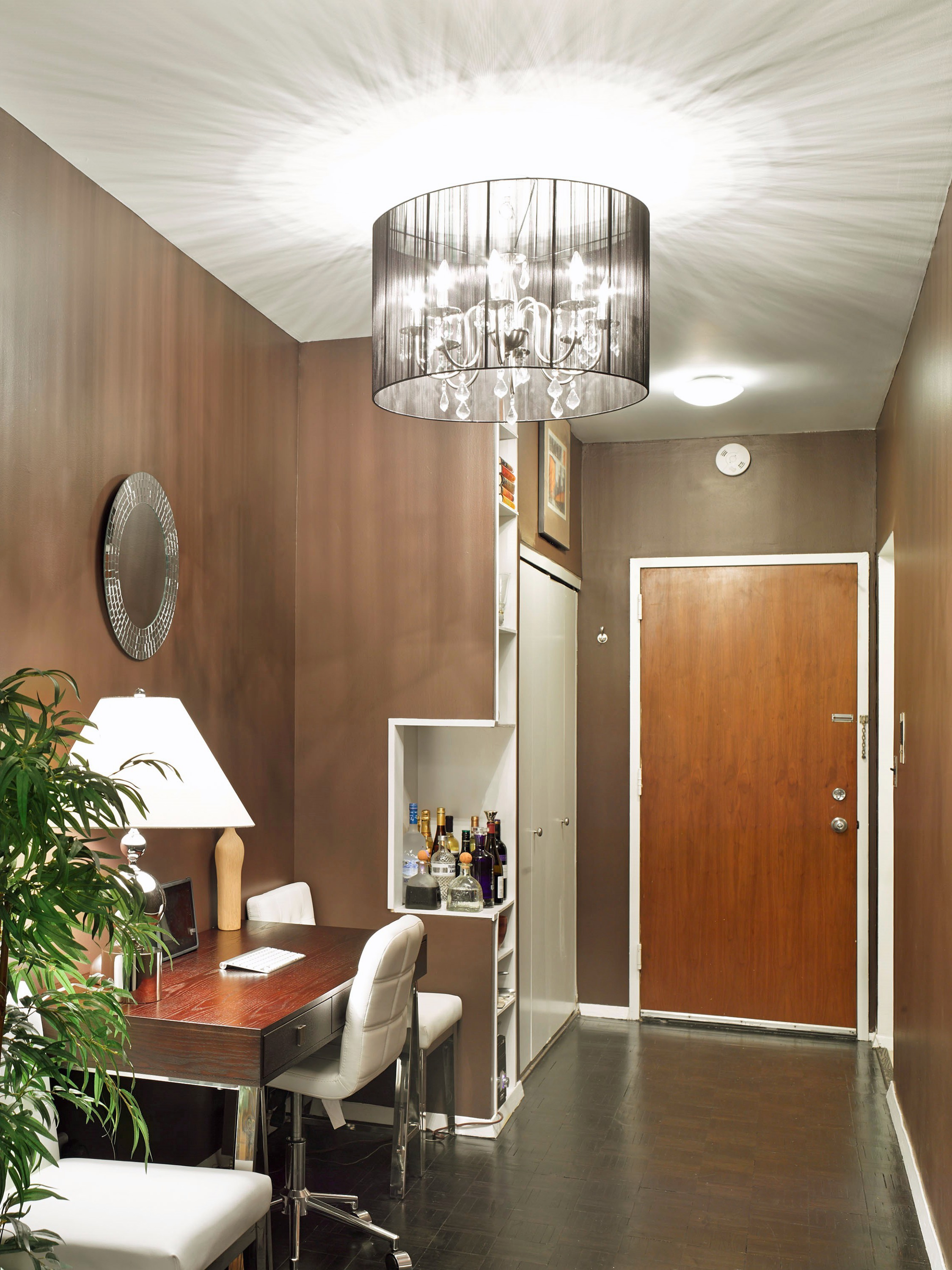 Excellent Small Entryway Ideas As Your Warm Welcoming - Apartment entryway ideas