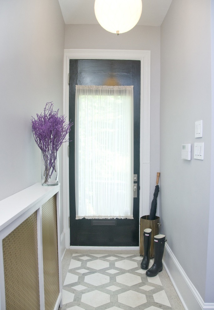 Foyer Minimalist Er : Excellent small entryway ideas as your warm welcoming