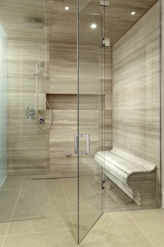 20 Modern Contemporary Shower Ideas 15200 Bathroom Ideas