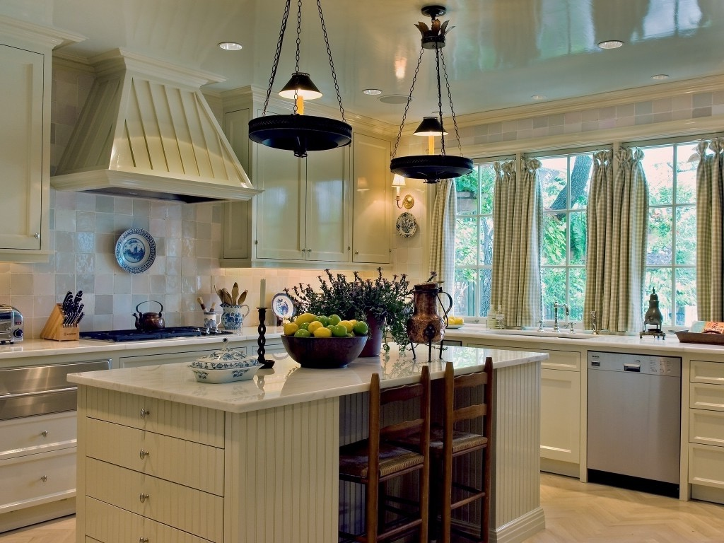 2014 Impressive Kitchen Chandelier Lighting (View 1 of 39)