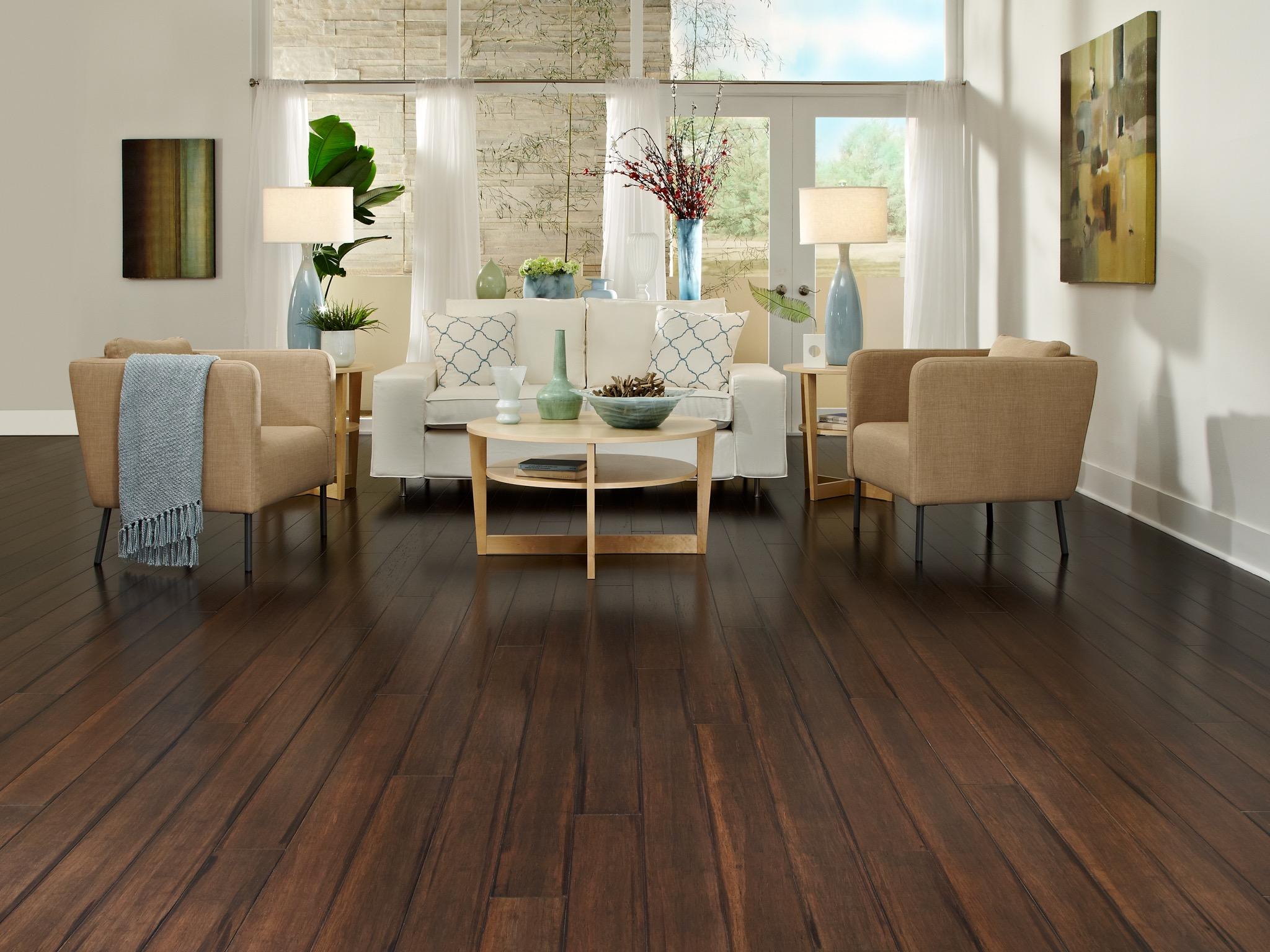 Best Bamboo Flooring For Kitchen