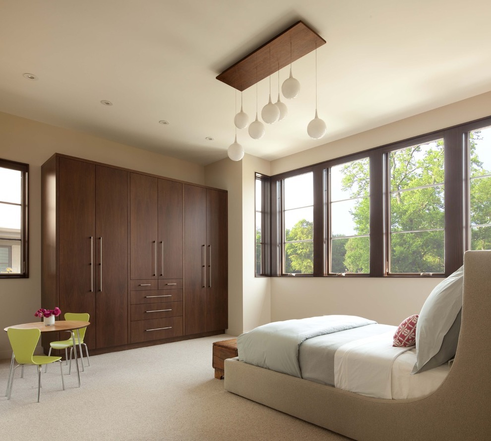 Featured Image of 15 Modern Bedroom Wardrobe Design Ideas