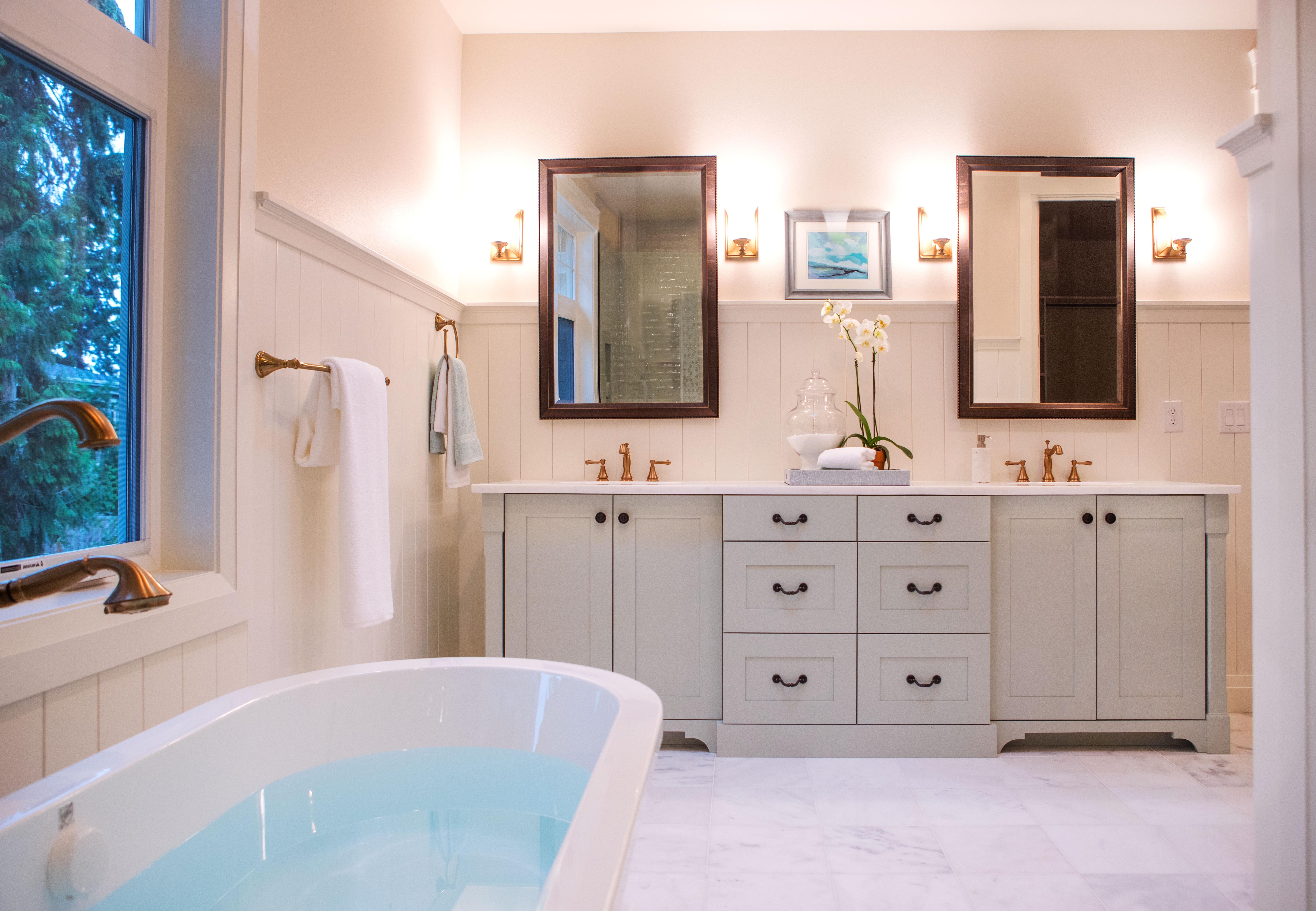Surprising Bathroom Remodeling Design Guide Pictures