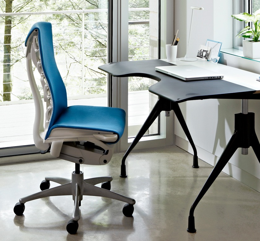 Modern Design Perfect Comfortable Office Chair (Image 38 of 50)