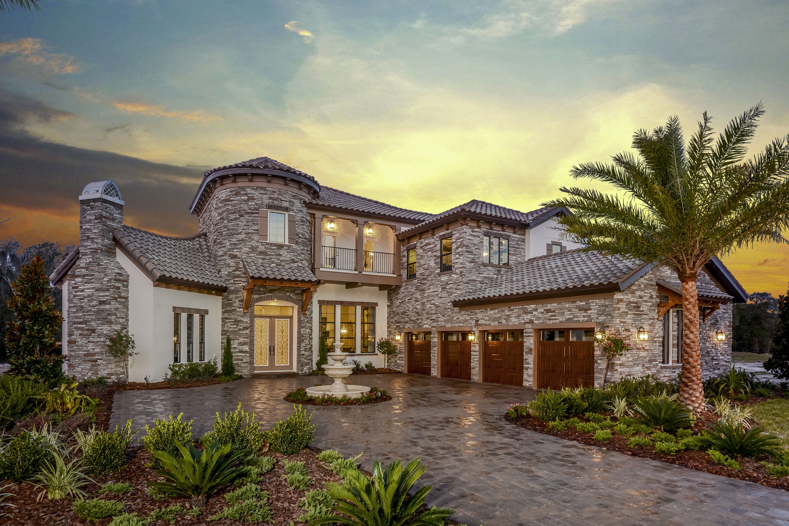 And Classy Mediterranean House Designs Home Design Lover: 30 Classy Mediterranean House Exterior Design Ideas #18142
