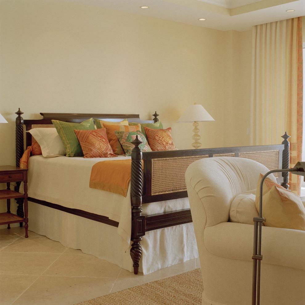 30 Indian Bedroom Interior Decor Ideas #17783