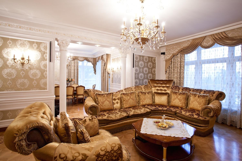 15 Middle Eastern Inspired Living Room Design Ideas 18422
