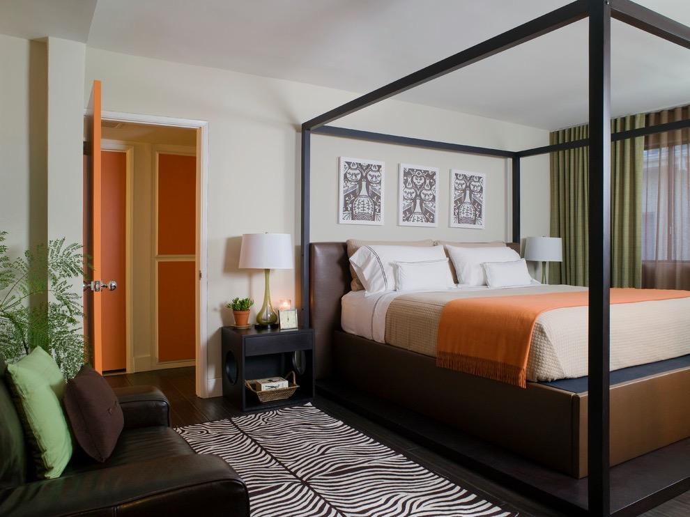 30 indian bedroom interior decor ideas 17783 bedroom ideas for Minimalist furniture india