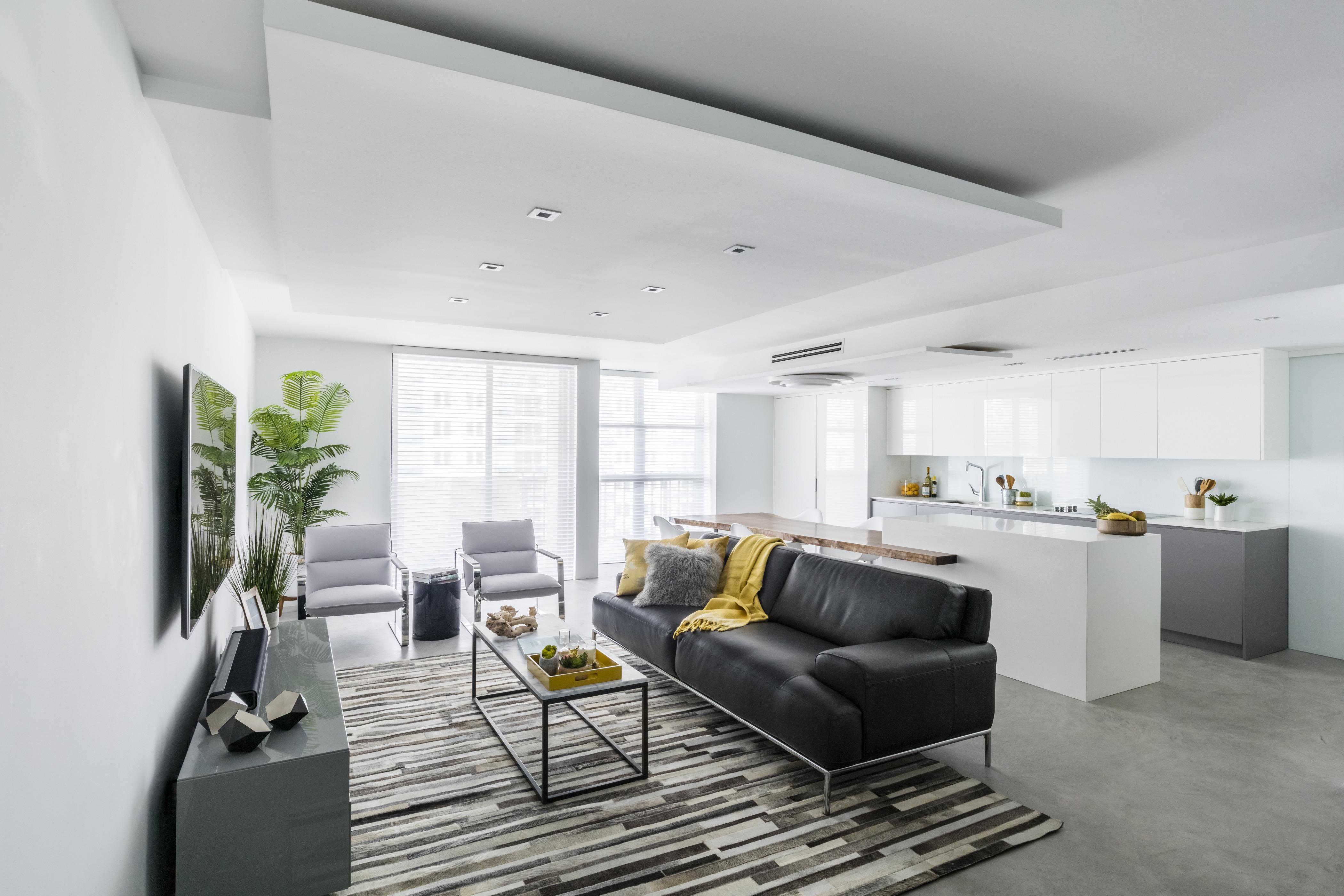 Basic Home Interior Design Principles For Good Appearance