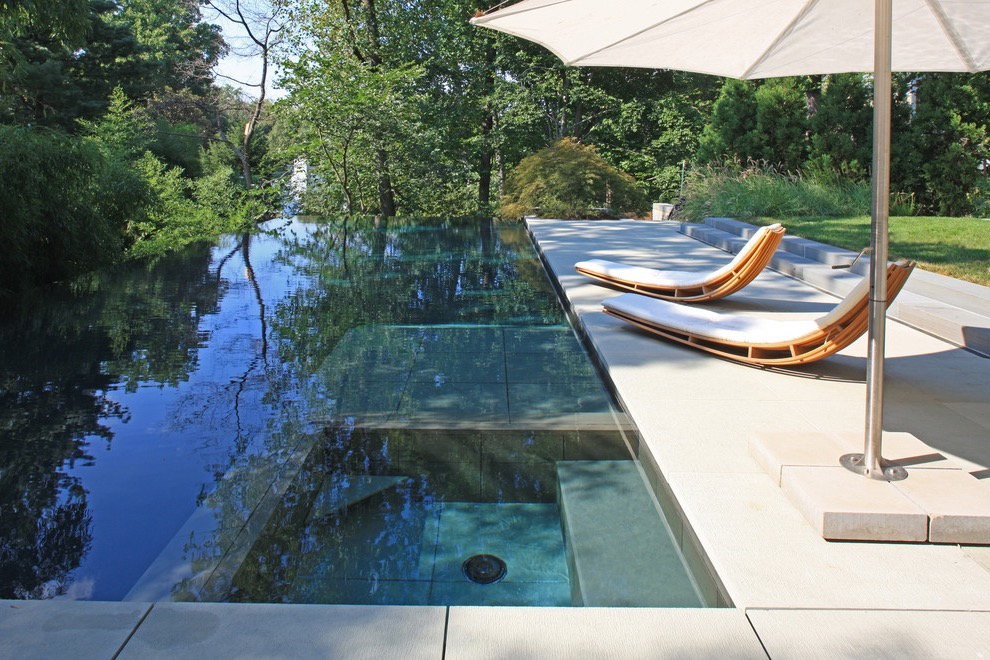 20 Modern Infinity Swimming Pool Design Ideas 18120 Exterior Ideas