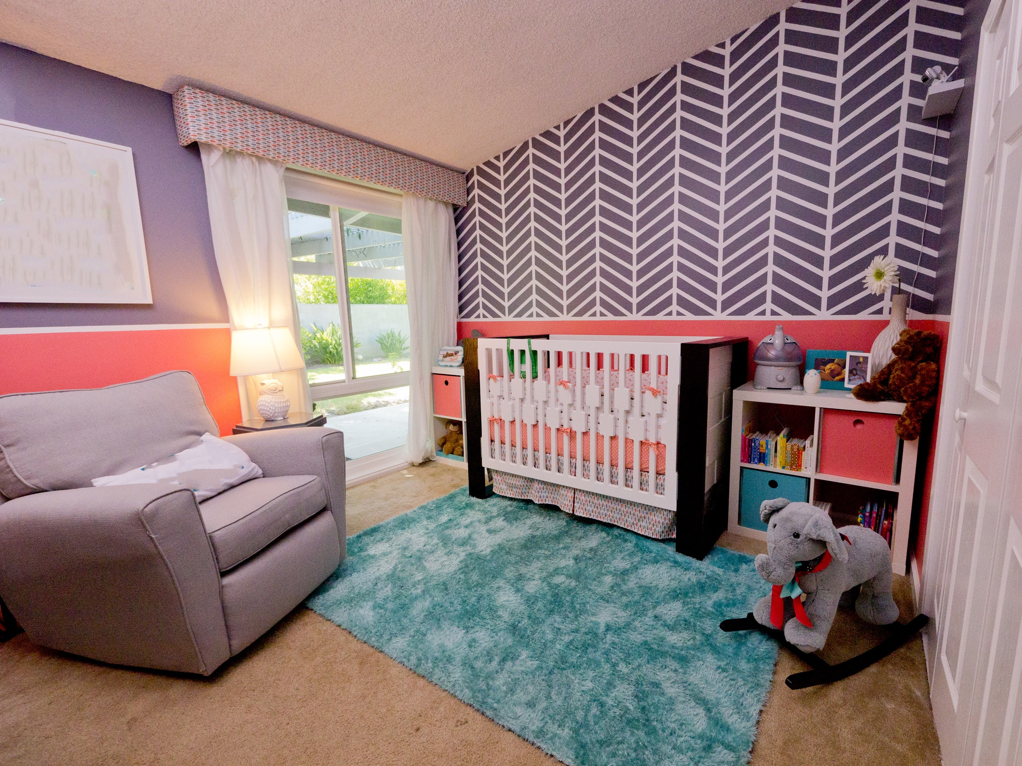 Featured Image of 33 Baby Room Interior Decor And Design Ideas