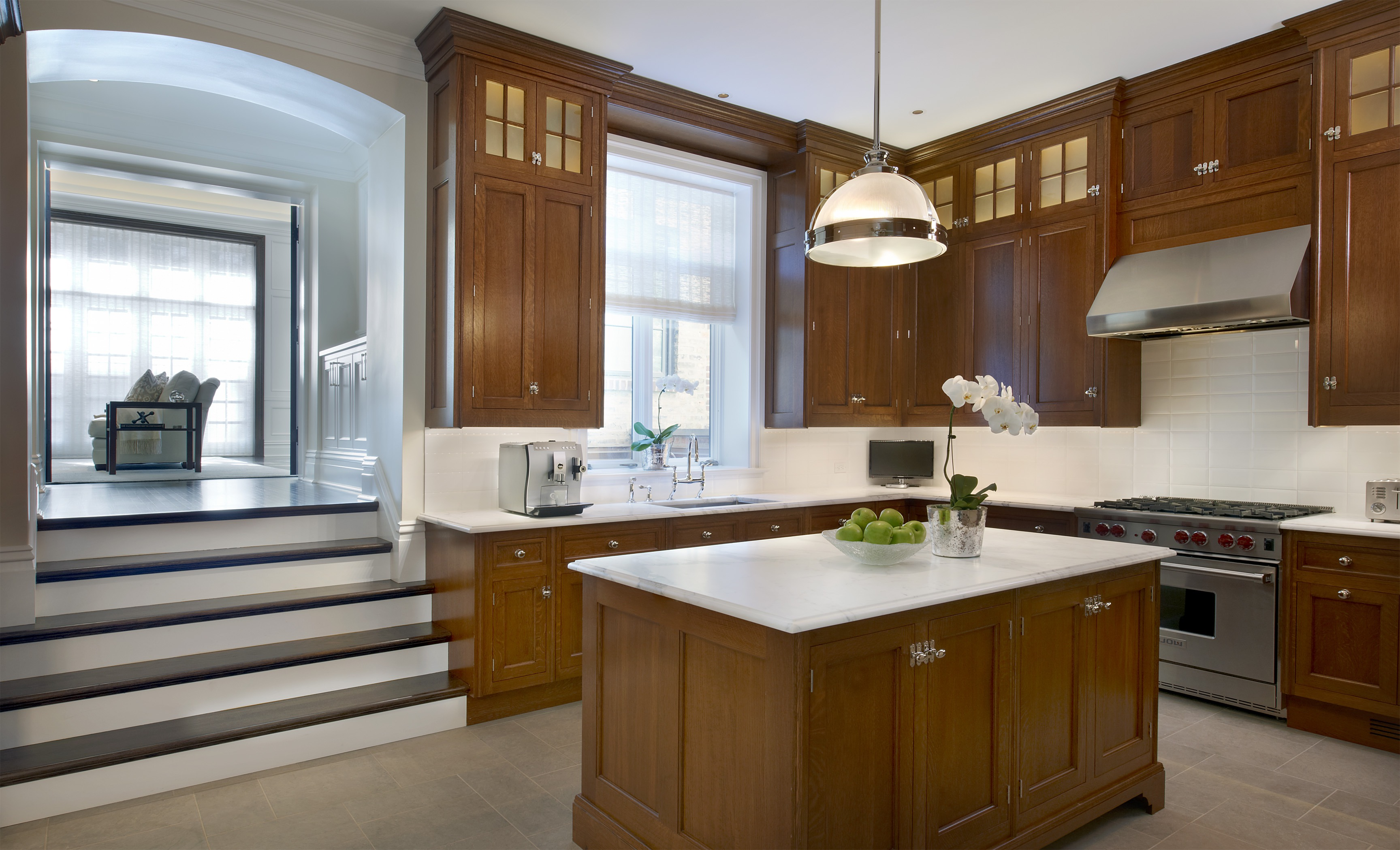 Wooden Kitchen Cabinets Color (Image 16 of 18)