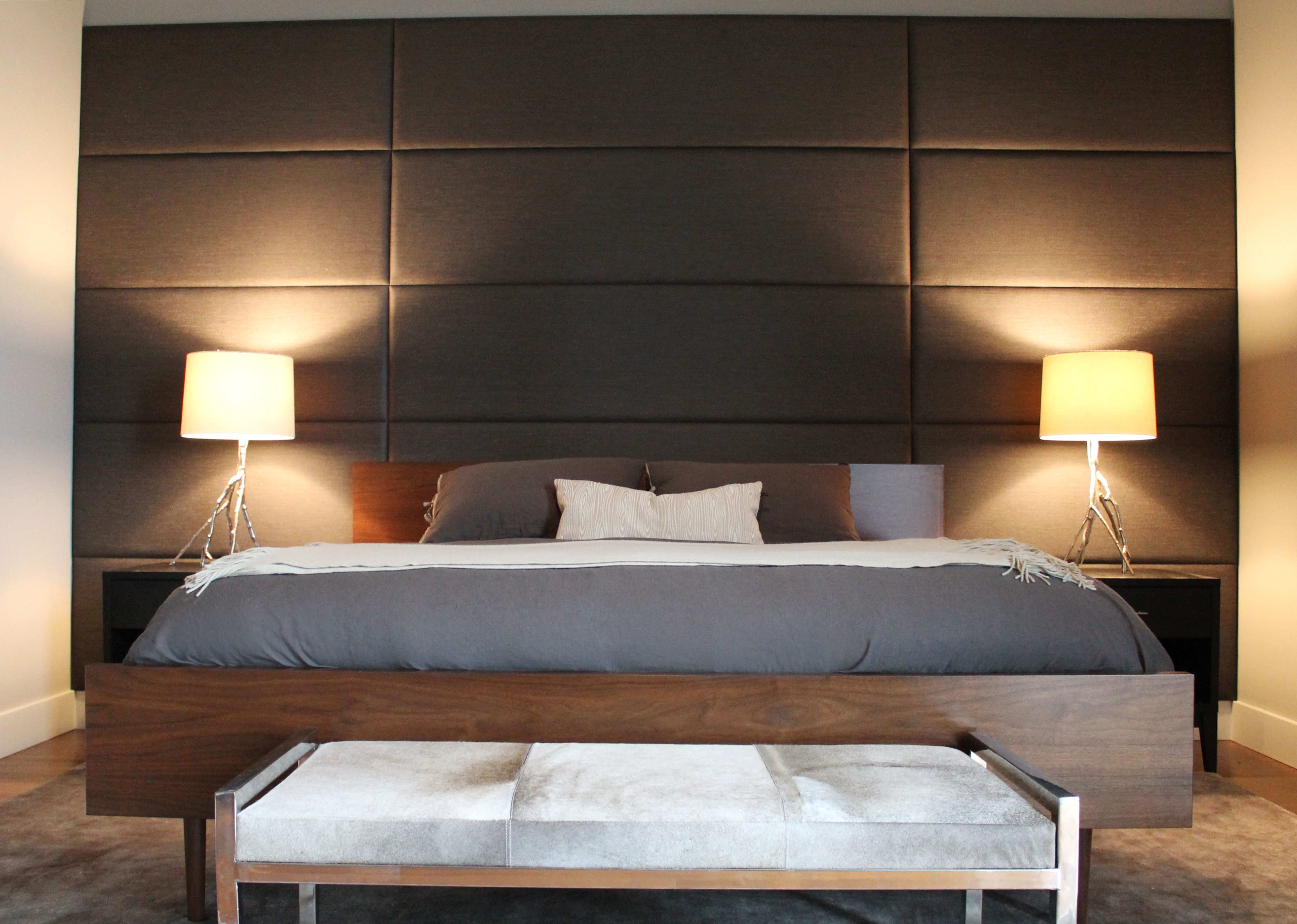 25 hotel inspired bedroom ideas for luxurious nuance #18960
