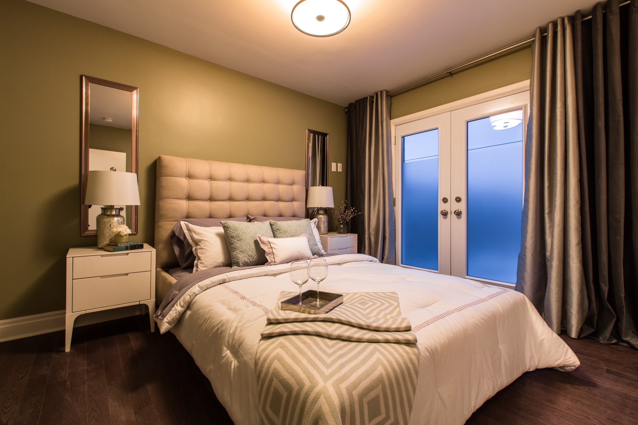 25 Hotel Inspired Bedroom Ideas For Luxurious Nuance