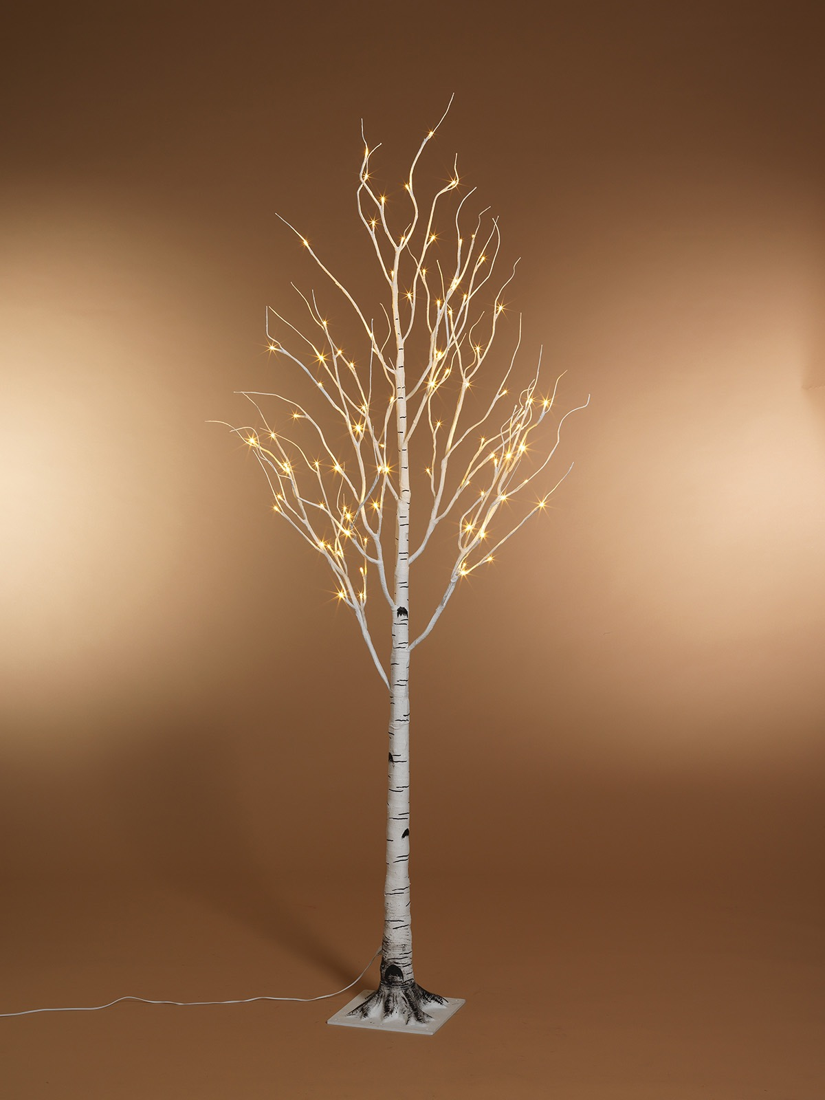 Twigs Centerpiece With LED Light (Image 31 of 35)