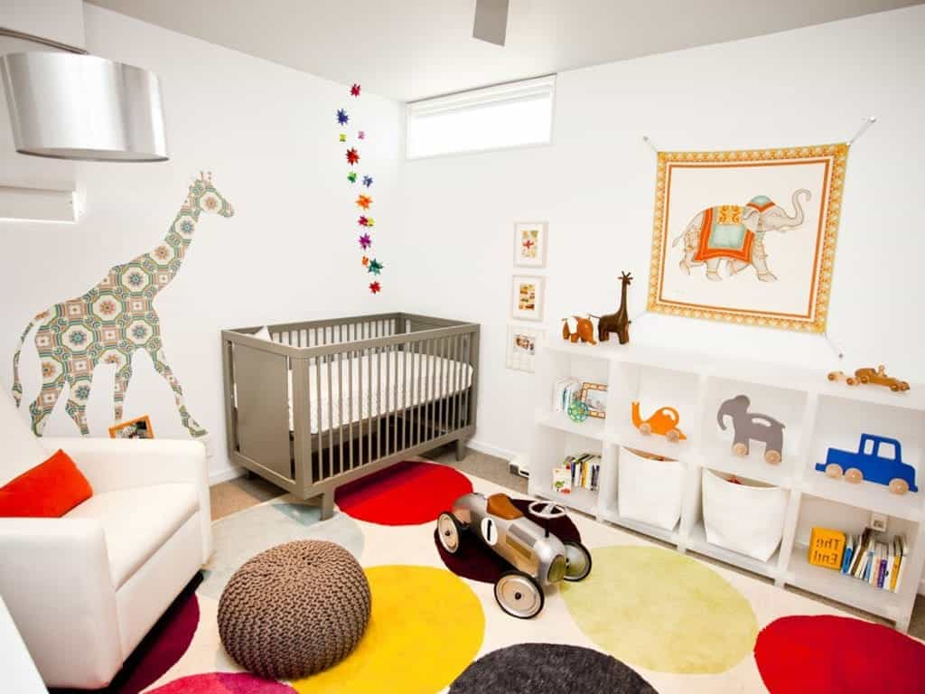 Featured Image of Baby Bedroom And Nursery Furniture Ideas