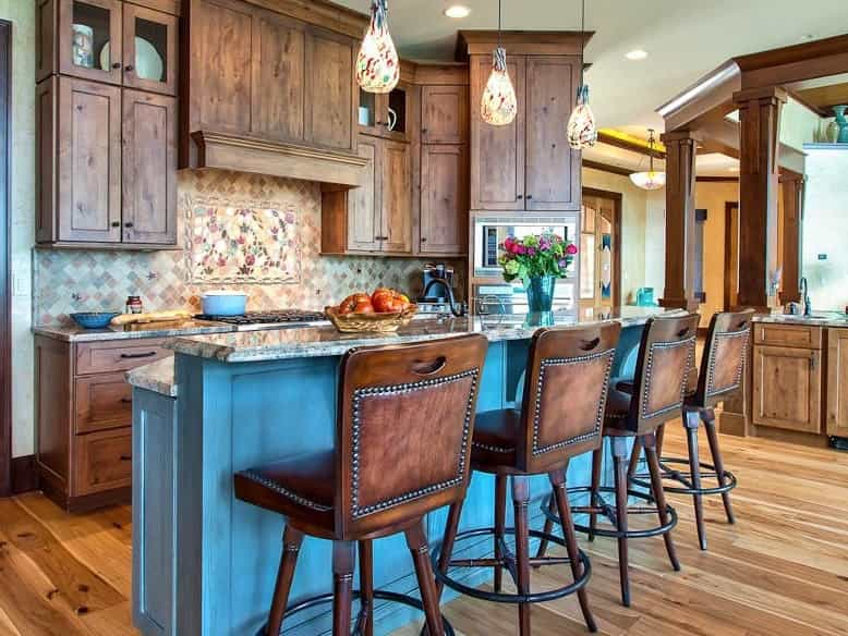 Exotic African American Kitchen Furniture Image 7 Of 10