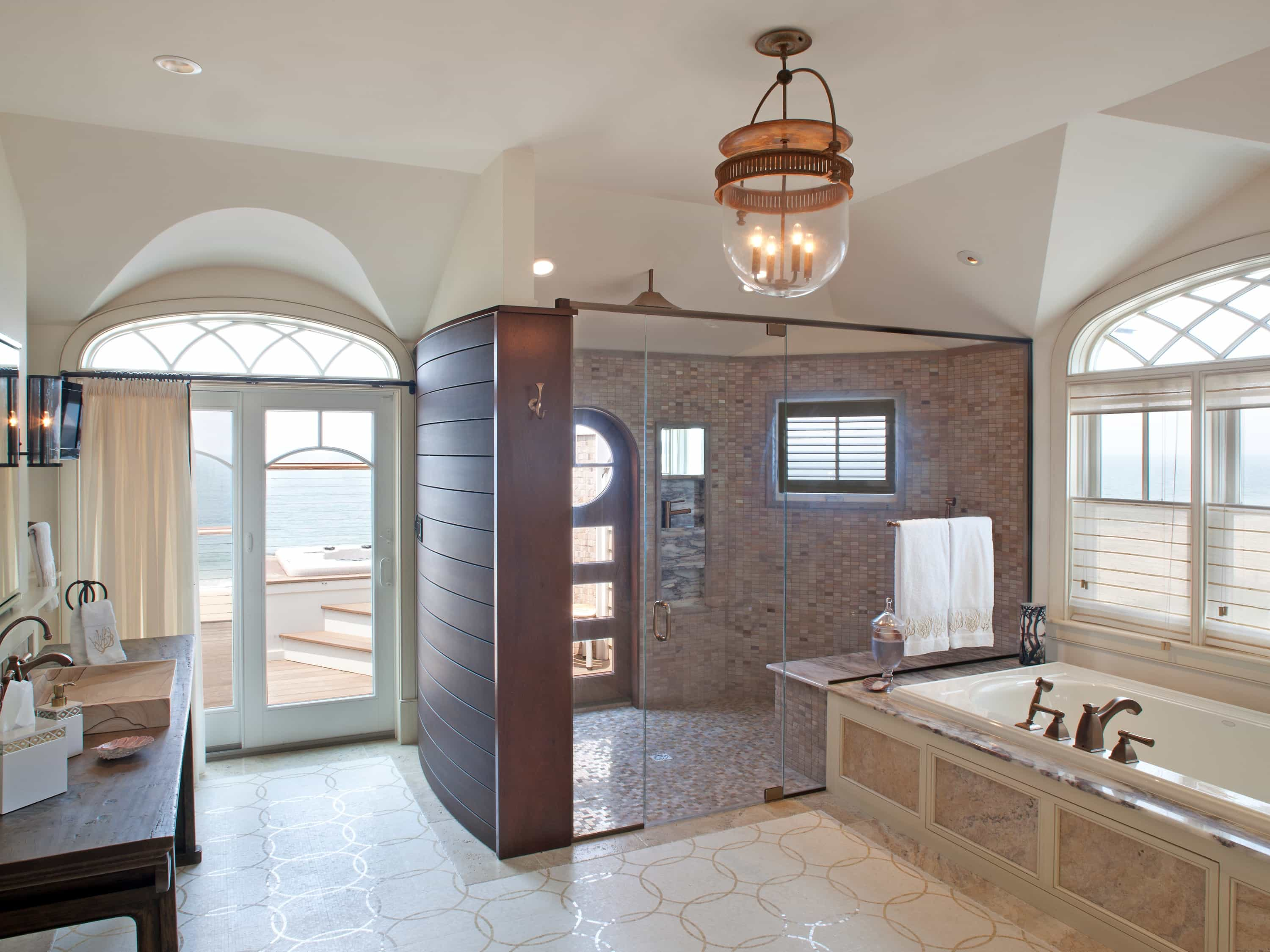 French Bathroom Interior Design Style (View 24 of 29)