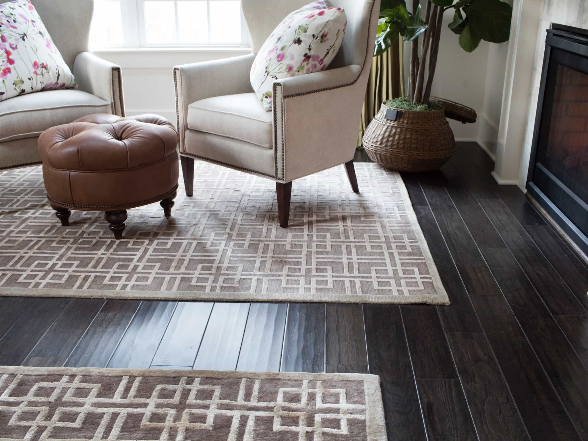 Modern Contemporary Geometric Pattern Rugs For Modern Living Room (View 16 of 28)