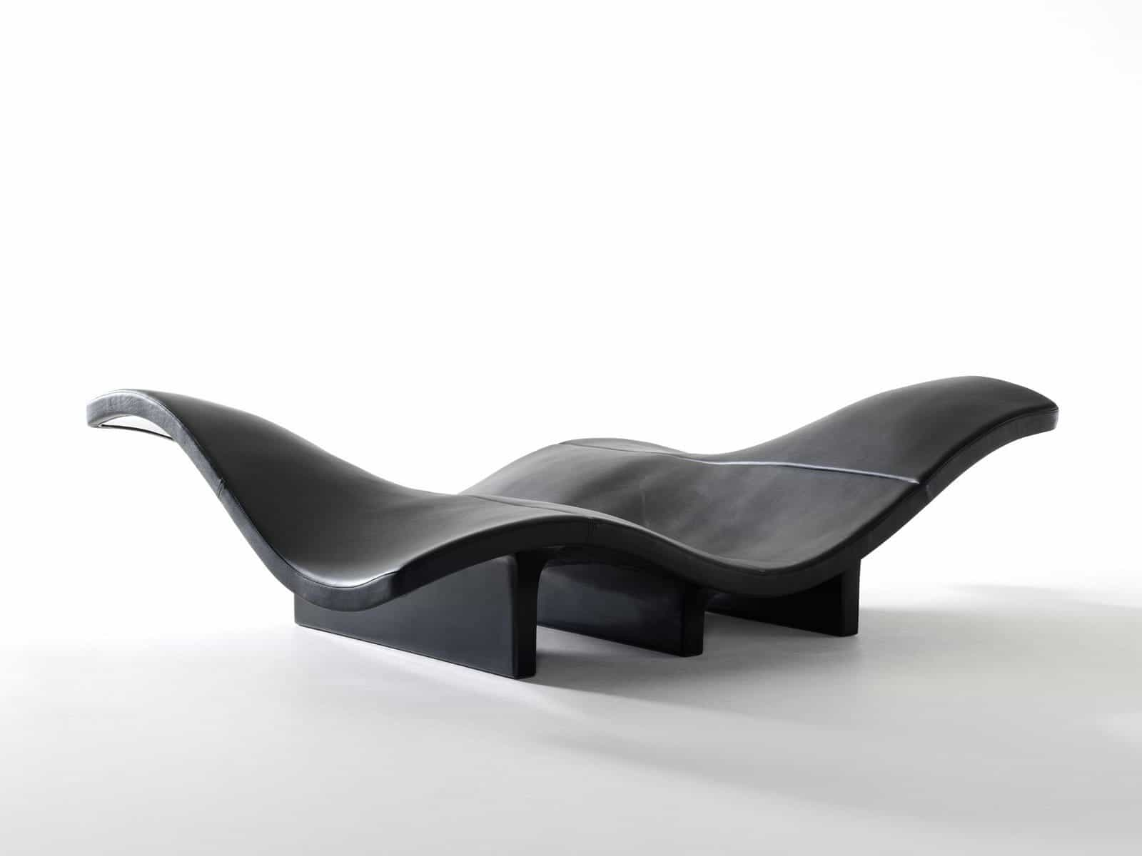 Unusual Modern Wavy Coffee Table (Image 13 of 15)