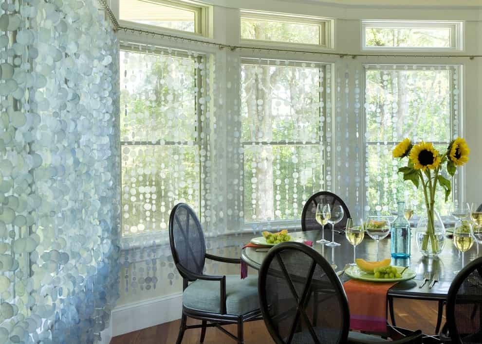 Featured Image of How To Make Your Own Beaded Curtains To Beautify Your Window
