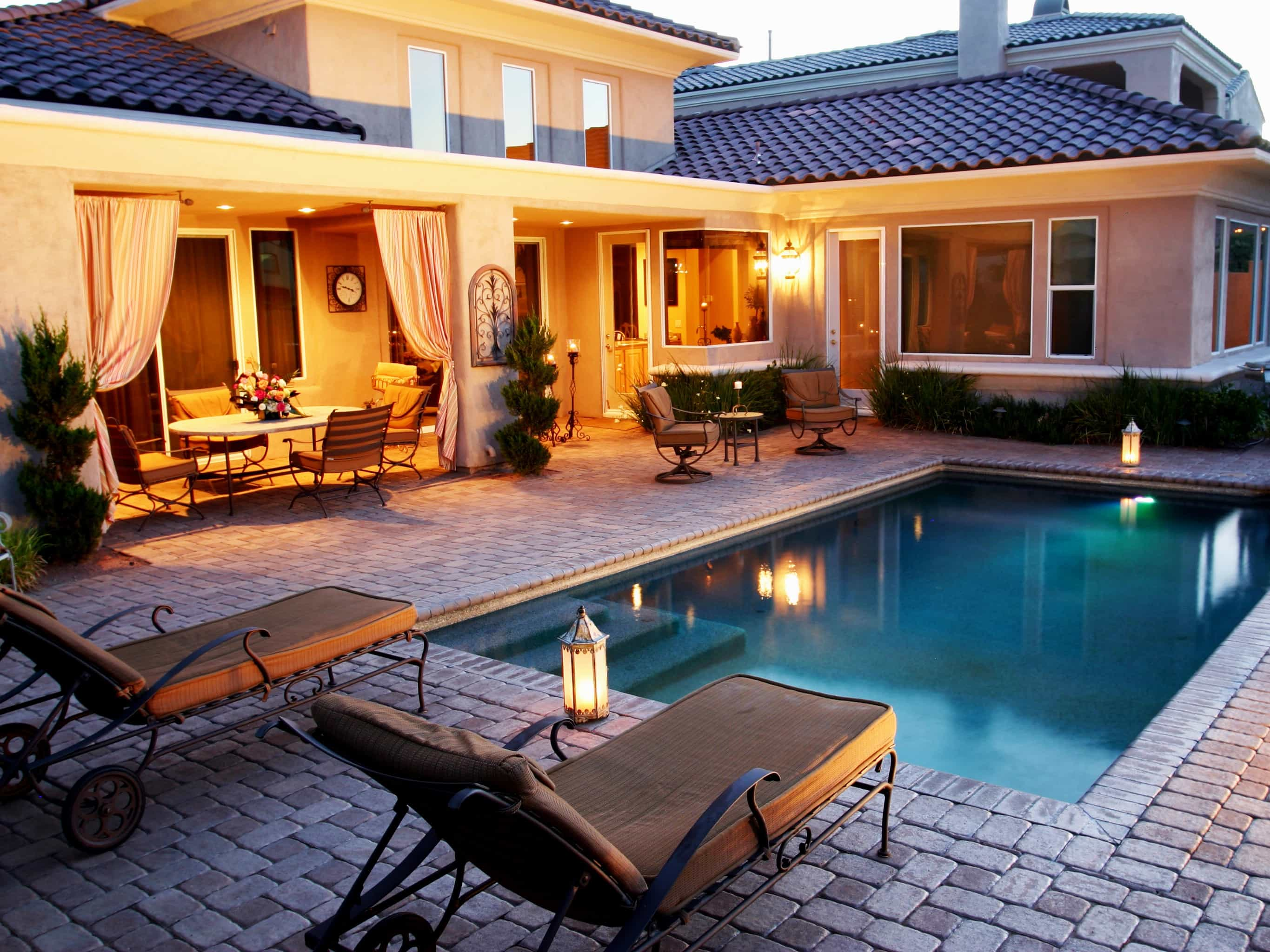Swimming Pool Designs And Plans 23479 Garden Ideas