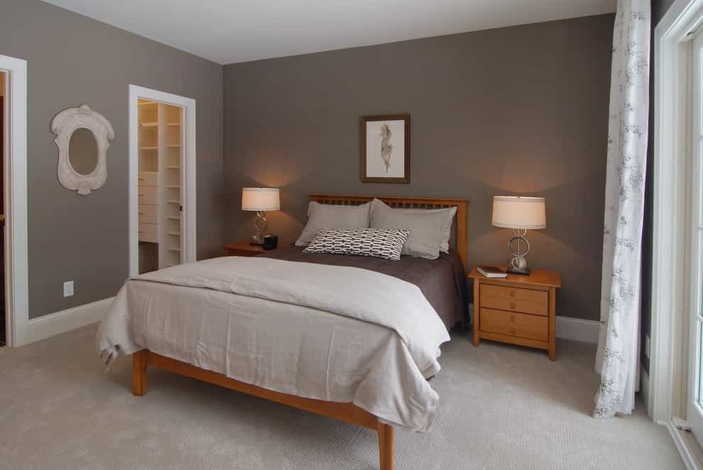 Modern Carpet For Small Traditional Bedroom Remodel And Furniture Decor (Image 13 of 18)