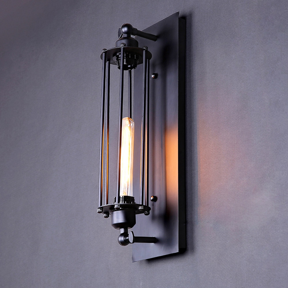 10 Benefits Of Black Chandelier Wall Lights Warisan Lighting Regarding Black Chandelier Wall Lights (Image 2 of 15)