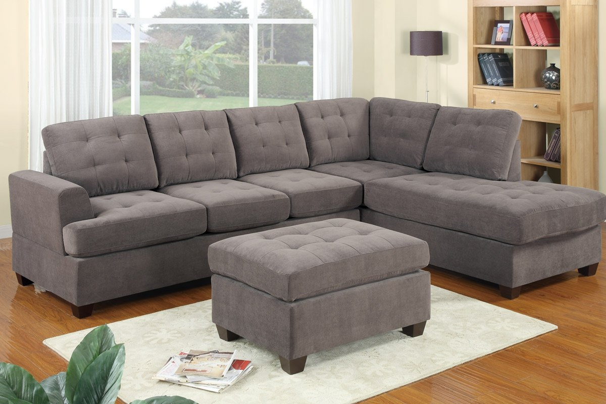 10 Terrific Two Piece Sectional Sofa With Chaise Picture Ideas Inside 10 Piece Sectional Sofa (View 5 of 15)