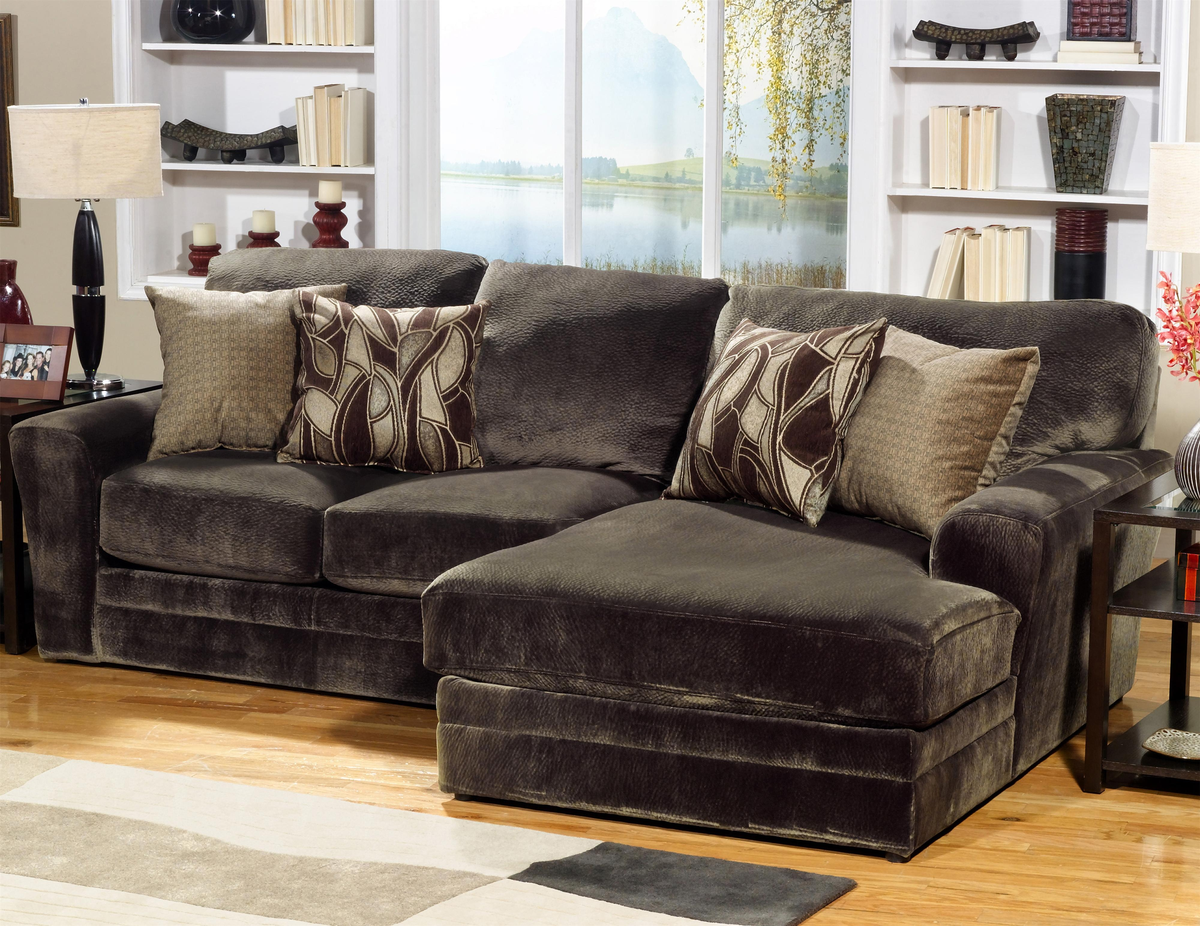 10 Terrific Two Piece Sectional Sofa With Chaise Picture Ideas With 10 Piece Sectional Sofa (Image 5 of 15)