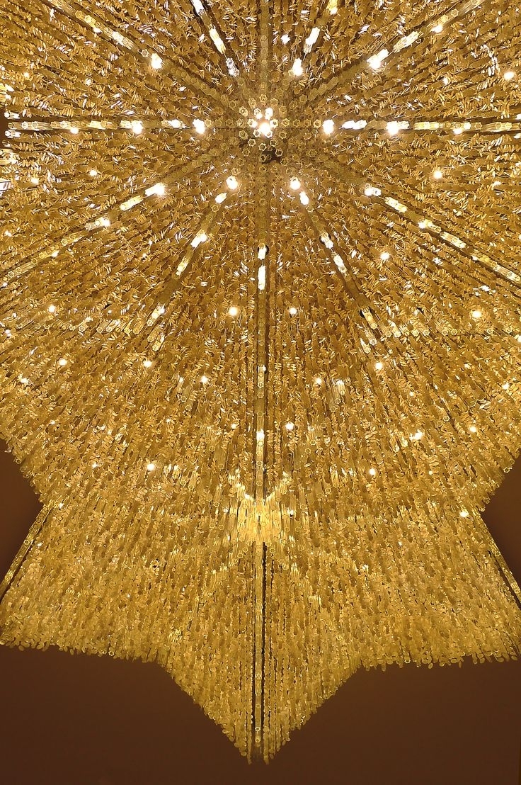 101 Best Images About Room Hotel Ballrooms On Pinterest Regarding Ballroom Chandeliers (Image 2 of 15)