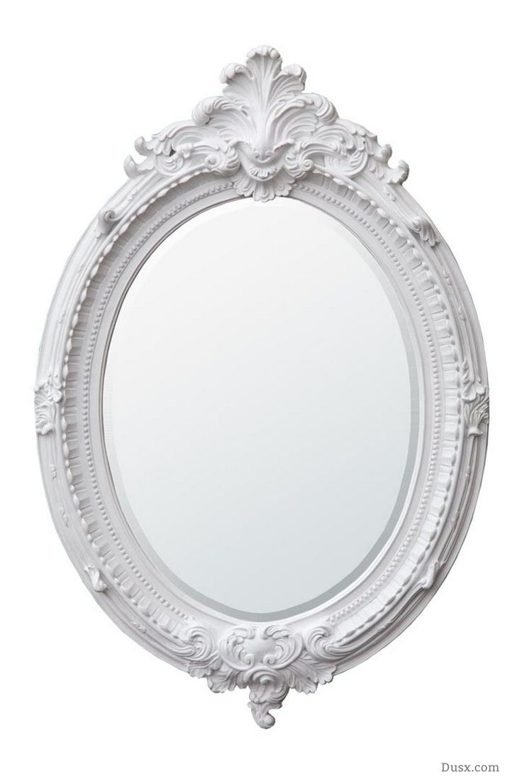 110 Best Images About What Is The Style French Rococo Mirrors On In French Oval Mirror (Image 1 of 15)