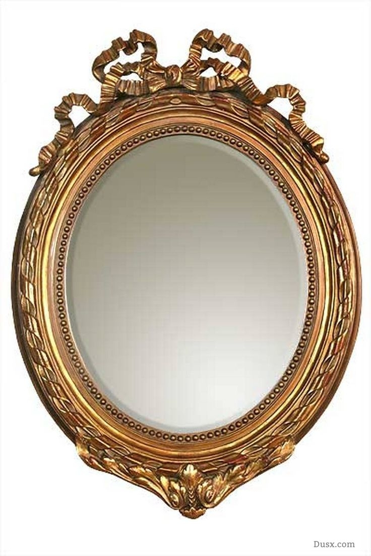110 Best Images About What Is The Style French Rococo Mirrors On With Regard To Antique Gold Mirror French (View 11 of 15)