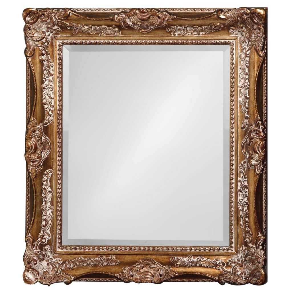 16 Ornate Mirrors For Your Home Qosy Regarding Elaborate Mirrors (Image 2 of 15)