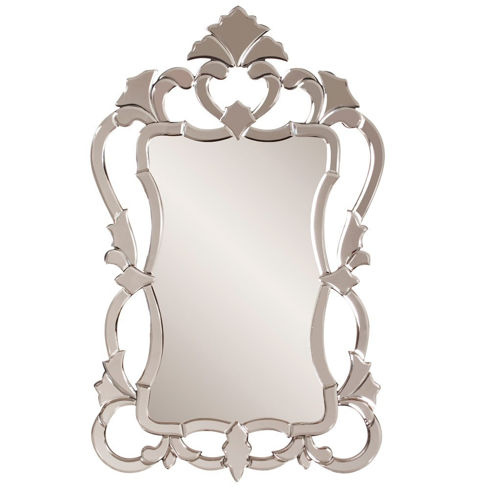 16 Ornate Mirrors For Your Home Qosy With Elaborate Mirrors (Image 3 of 15)
