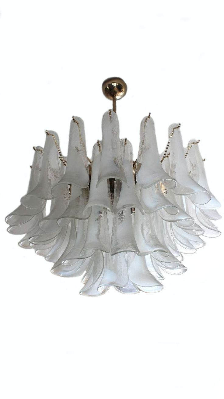 20 Best Images About Sputnik On Pinterest Antiques Modern With Regard To Murano Chandelier Replica (View 10 of 15)