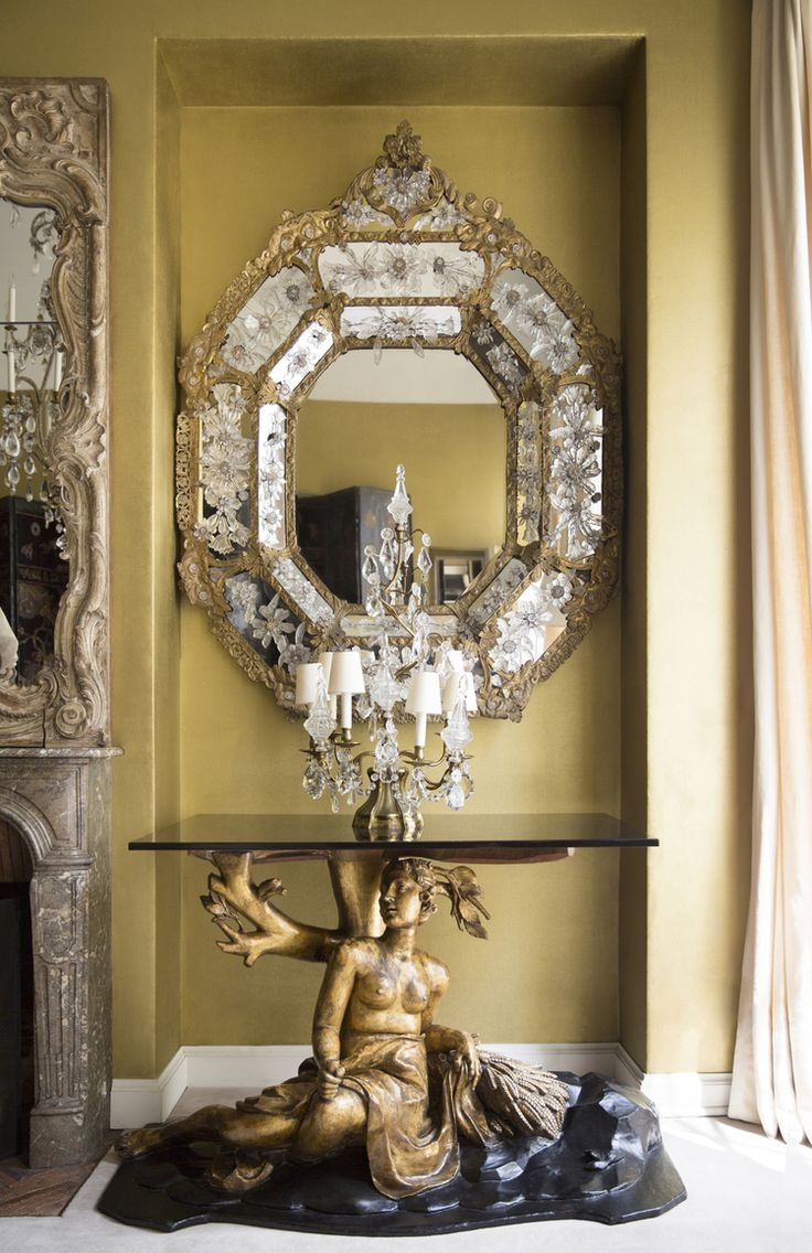 201 Best Images About Venetian Mirrors On Pinterest Bathrooms Pertaining To Venetian Mirrors Cheap (Image 1 of 15)