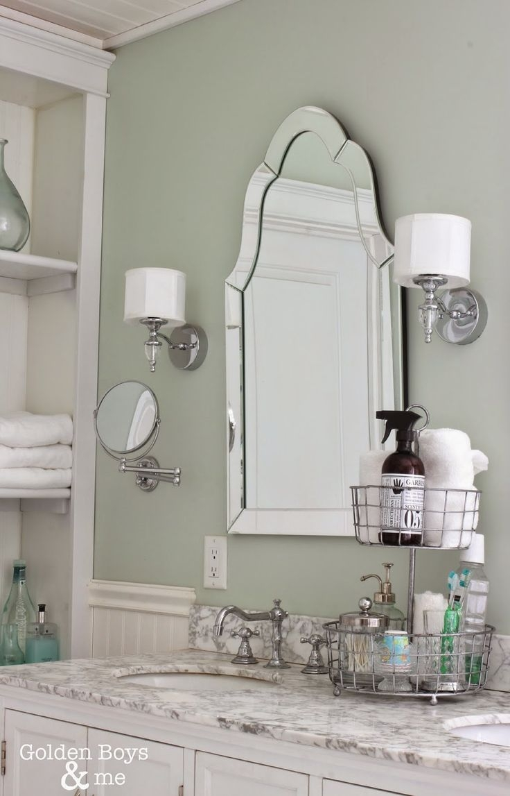 25 Best Ideas About Arch Mirror On Pinterest Intended For Arched Mirrors Bathroom (Image 1 of 15)
