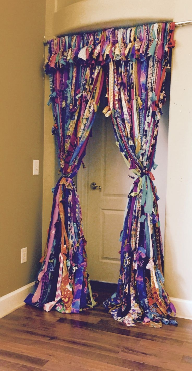 25 Best Ideas About Bohemian Curtains On Pinterest Boho With Regard To Bohemian Curtains (View 13 of 15)