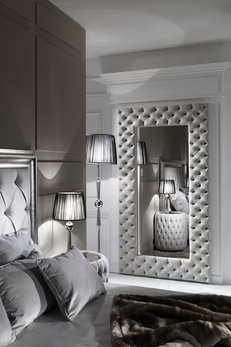 25 Best Ideas About Classic Wall Mirrors On Pinterest Vintage With Regard To Large Designer Mirrors (Image 1 of 15)