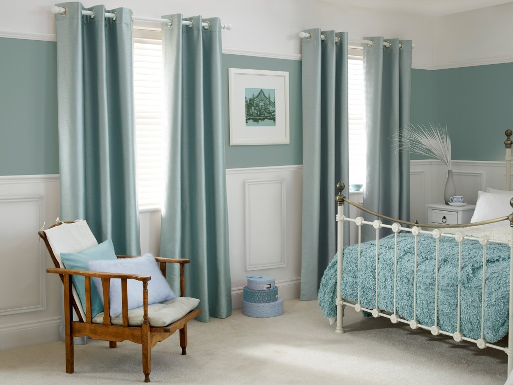 25 Best Ideas About Duck Egg Curtains On Pinterest Duck Egg With Blue Bedroom Curtains (Image 1 of 15)