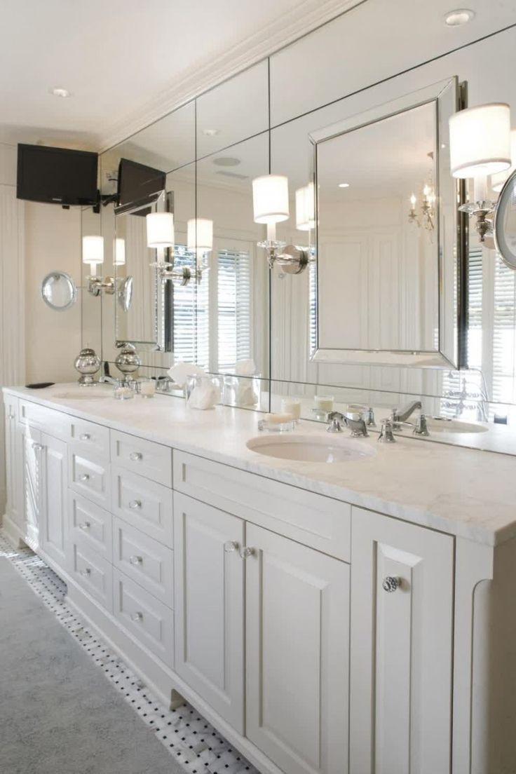 25 Best Ideas About Large Frameless Mirrors On Pinterest Subway With Regard To Large Frameless Mirrors (View 9 of 15)