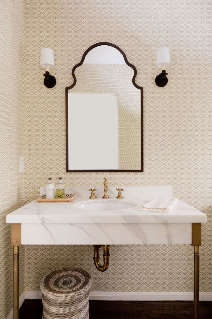 25 Best Ideas About Moroccan Mirror On Pinterest Handmade With French Bathroom Mirror (Image 3 of 15)